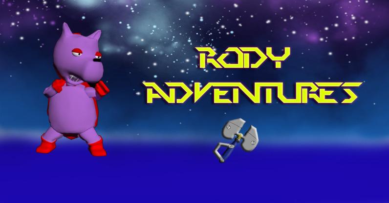 Rody Adventures